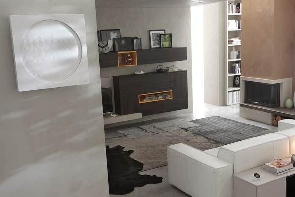 Design innovativo, grandi performance ed una nuova forma per l'aria condizionata. Stiamo parlando di Artcool Stylist di LG! http://www.arredamento.it/lg-condizionatori.asp #condizionatori #tecnologia #climatizzazione