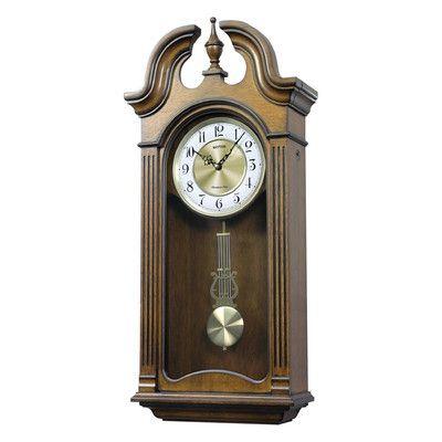 Wsm Tiara Rhythm Clock Rhythm Clocks Wwwpjhitchingpost