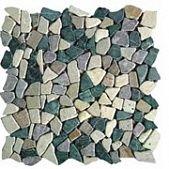 Мозаика из натурального мрамора - 1 262 грн.