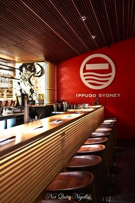 Ippudo, Sydney