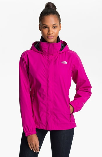 The North Face 'Resolve' Jacket available at #Nordstrom