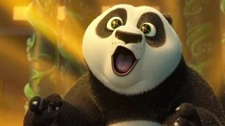 KUNG FU PANDA 3 Official Trailer #3 (2016)