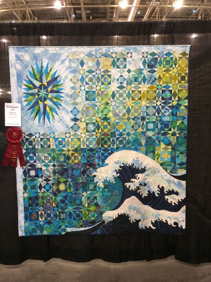 191 best Quilts images on Pinterest | Career, Crafts and Creative : grand rapids quilt show - Adamdwight.com