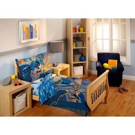 kids toddlers 4 piece toddler bedding comforter set