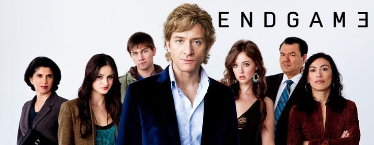 Endgame on Hulu :) The more people watch it, the more likely the possibility of it being renewed for a second season.