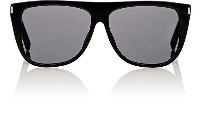 SAINT LAURENT SL 1 Sunglasses. #saintlaurent #all