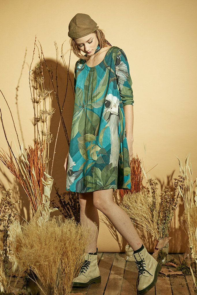 Maite Dress