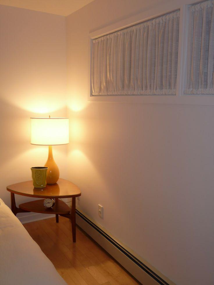 25 best ideas about basement window treatments on for Basement window treatment ideas