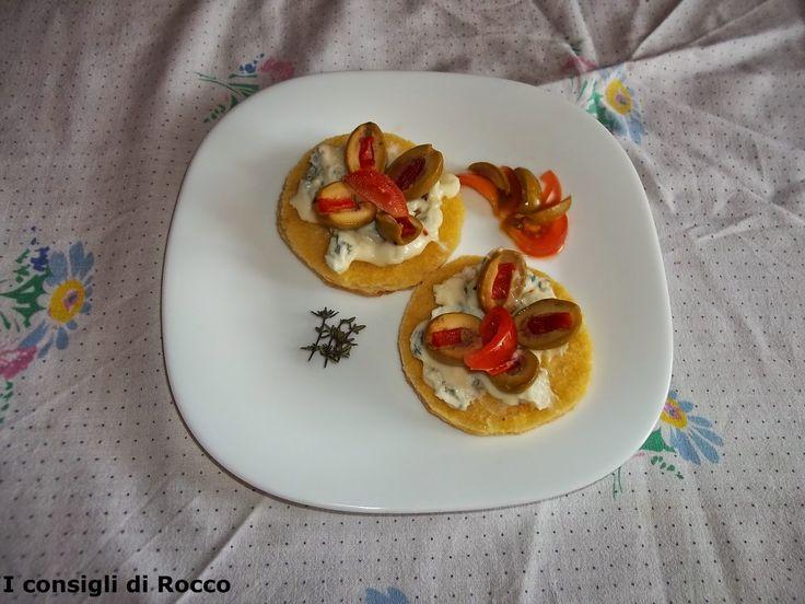 I consigli di Rocco,esperienze di ristoranti,alberghi,viaggi e dei prodotti testati: Pizzette con olive verdi farcite Zuccato