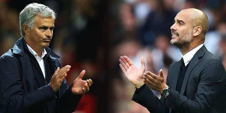 The 20 best coaches in world football