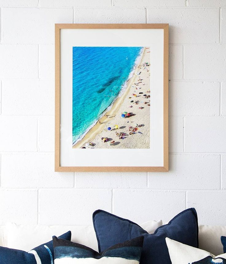 We just had to give you a closer look at our new aerial beach prints  pieces we have been on the hunt for for a very long time! and we are so glad to be able to offer them to our customers at an affordable prices.