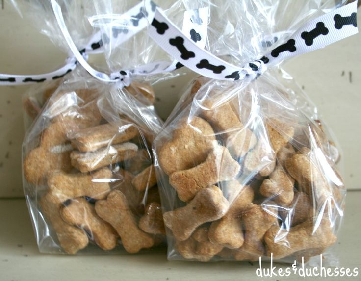 Every Christmas I bake dog biscuits for all the dogs in our family plus the dogs owned by a few friends and neighbors. It's a tradition that started at least ten years ago and it's one that I love. This year the dogs are getting bacon biscuits and if tail wags are any indication, my …