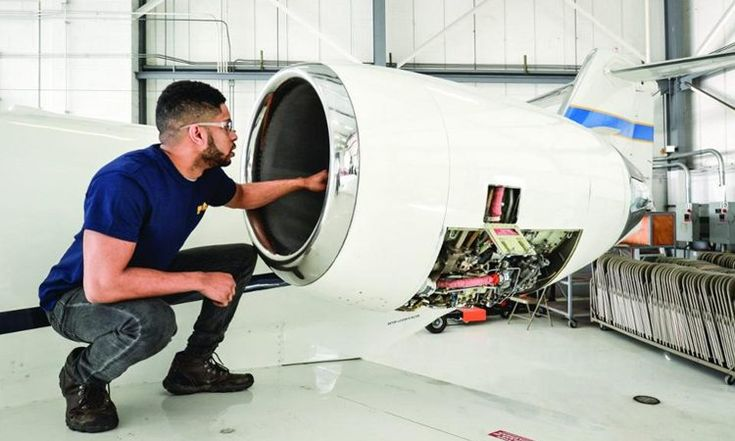 Online retail growth sparks job boom for aviation technicians - More people are buying online than ever before, and expectations for speedy delivery are constantly rising. As a result, some online retailers are investing in their own delivery pipelines, which is creating new jobs for skilled workers who can optimize these supply chains. Notably, Amazon is... - https://azbigmedia.com/online-retail-growth-sparks-job-boom-aviation-technicians/