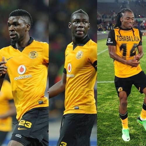 Kaizer Chiefs 3 - 0 AmaTuks