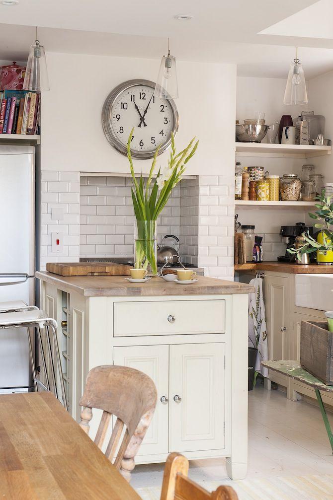 HOME & GARDEN: Chez Diana Segal dans le Kent