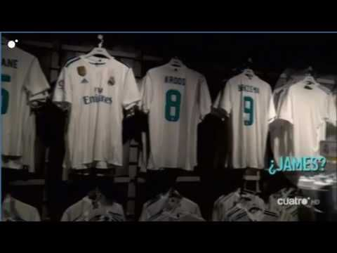 Desapareció la camiseta de James en la tienda del Real Madrid - VER VÍDEO -> http://quehubocolombia.com/desaparecio-la-camiseta-de-james-en-la-tienda-del-real-madrid    ¡Activá las notificaciones y hacele marca personal a nuestros videos! Información al instante del fútbol argentino: Seguinos también en facebook:  Créditos de vídeo a Popular on YouTube – Colombia YouTube channel