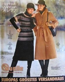 bd3dda01d2abaf Modekataloge - Quelle Kataloge
