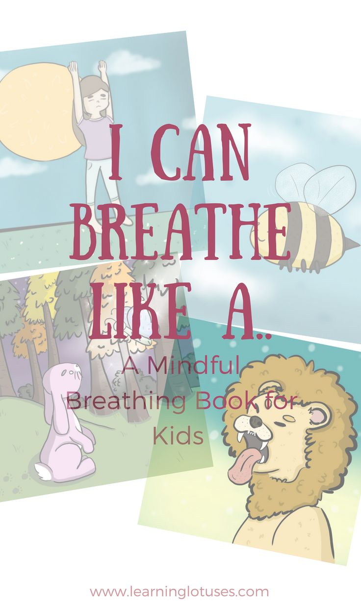 "Take your kids on a guided relaxation with ""I Can Breathe Like A...A Mindful Book for Kids!"" This book encourages relaxation and helps kids to manage their emotions by using fun and engaging characters to guide them through various breathing techniques! Each page has a new breathing technique to try, complete with beautiful illustrations! Your kids will love practicing these breathing techniques with their favourite animals!"