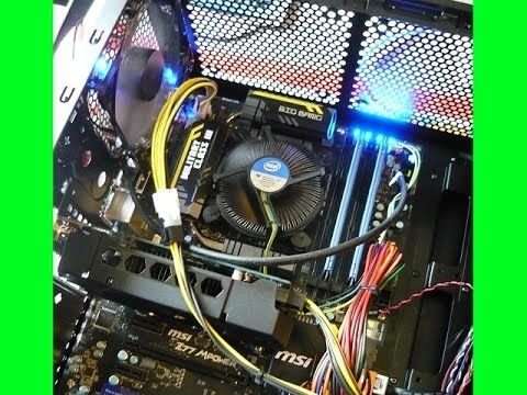 PC Repairs Manchester – Visit our site at: http://www.computerrepairmanchester.net Nearly every household in Britain has at least one personal computer.   source   ...Read More