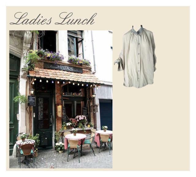 """""""shades of grey lunch"""" by oripandora on Polyvore featuring Vivienne Westwood"""