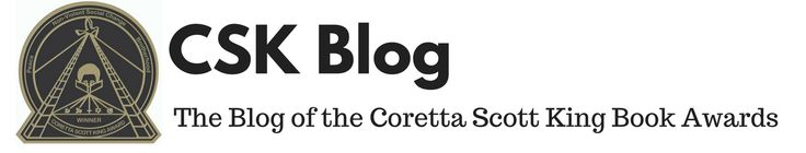Coretta Scott king Award official blog...