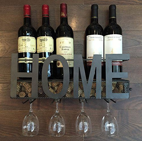 Best 25 Metal Wine Racks Ideas On Pinterest Wine Racks