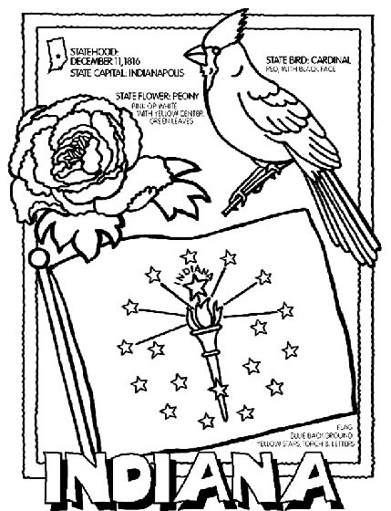 251 best images about USA Coloring Pages on Pinterest ...