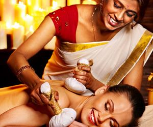 Ayurmantra -Ayurveda and Spa therapy, Chalukunnu, kottayam, Kerala, mob:+91 8086792638
