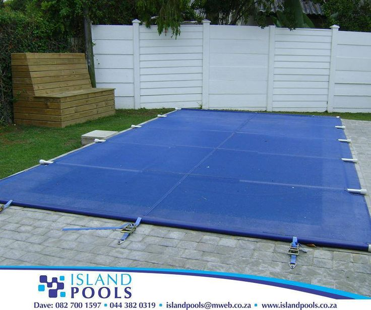 The #Aquadeck pool cover is unique without making concessions in terms of essential aspects such as energy saving, child safety, ease of operation, chemicals and maintenance advantages. Call us on 044 382 0319 for more info. #IslandPools