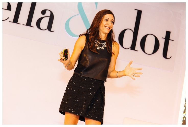 More Than Jewellery: Jessica Herrin's Vision Behind Stella & Dot - Lioness Woman's Club