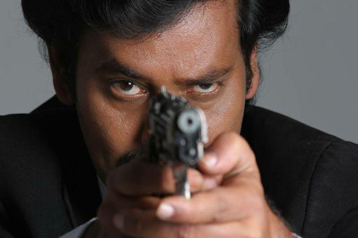 Sathuranga Vettai Movie still