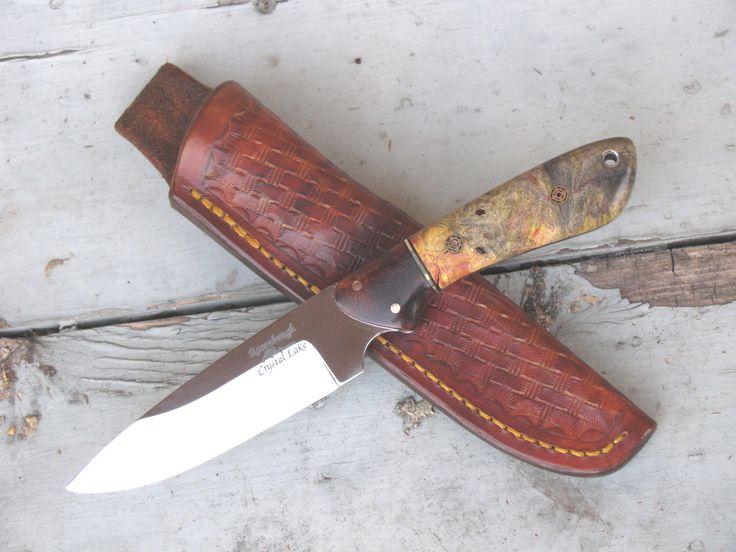 121 best The Knife Case images on Pinterest | Custom knives ...