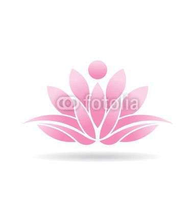 yoga people logo #abstract #advertise #background #beautiful #beauty #blossom…