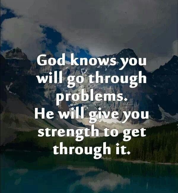God Quotes About Love And Strength : Strength God (Bible verses and quotes) Pinterest