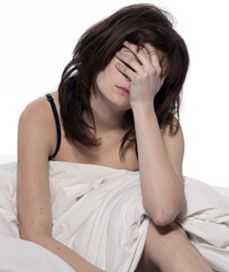 Ovulation Symptoms - Just one of those mornings!