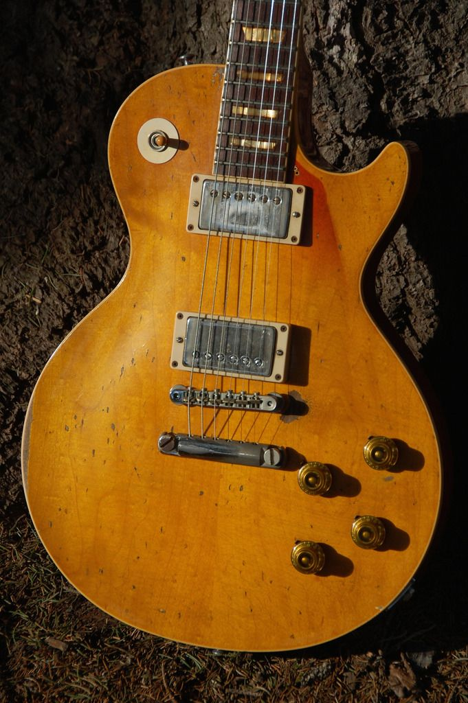 Images of Gibson Guitar Serial Numbers - #rock-cafe