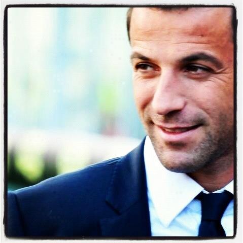 Del Piero: Del Piero, Alex Del
