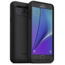 Samsung Galaxy Note 5 Battery Case $49.99