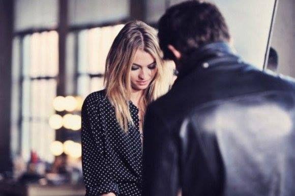 """""""Каждая любовная связь, это опасность. Потому, что человек теряет себя."""" (Ошо)"""