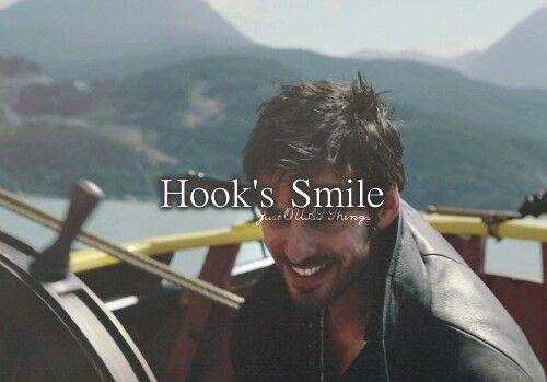 Hook's Smile (: