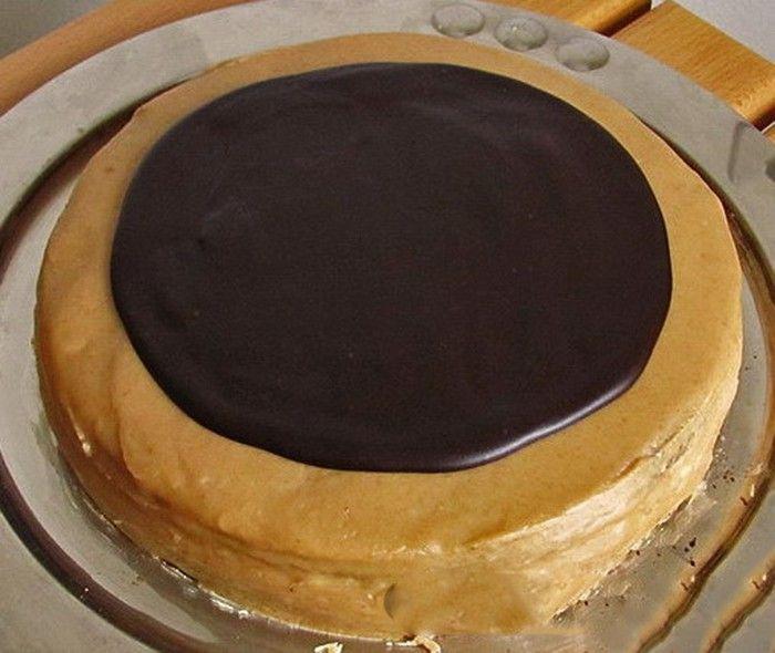 MAXI Toffifee dort | NejRecept.cz
