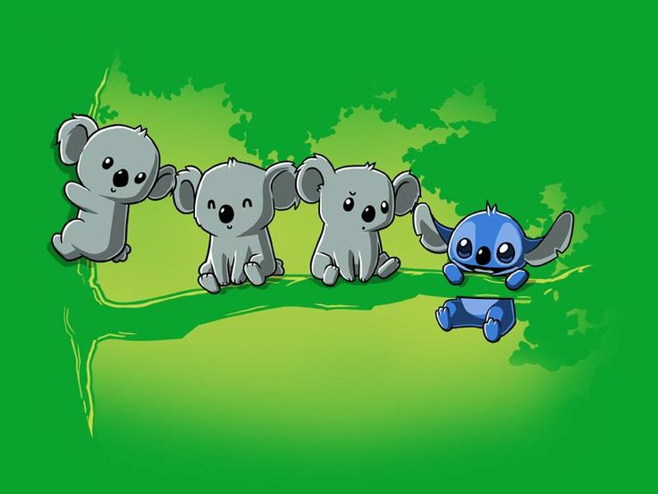 Koala 626 wants to be your new best friend. Get the Hai, Guys! t-shirt only at TeeTurtle!