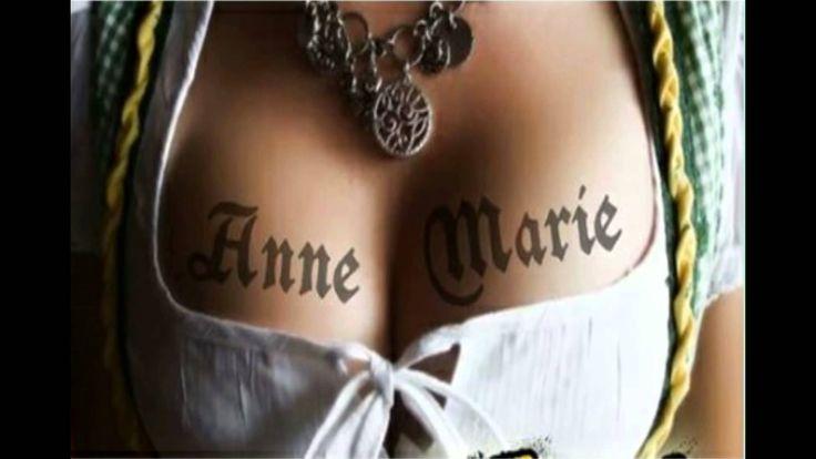 Wir Sind Spitze - Anne-Marie