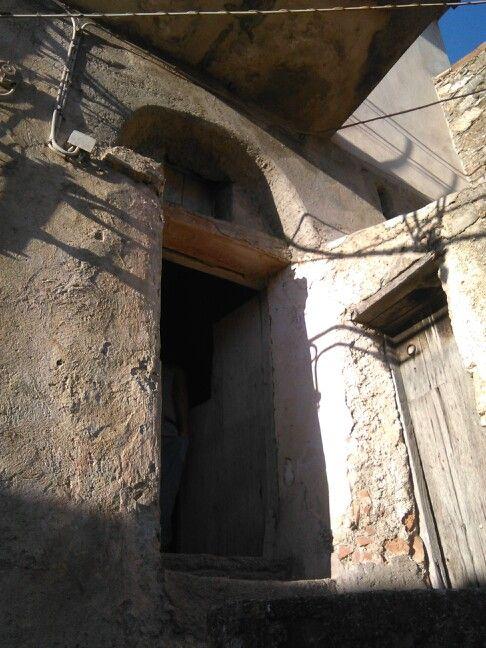 Centro storico di Sangineto
