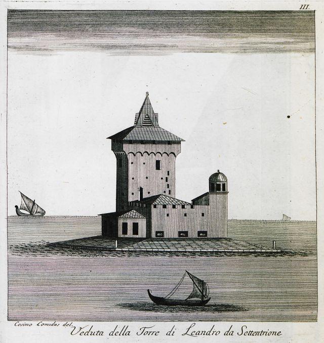 Kız Kulesi-1794