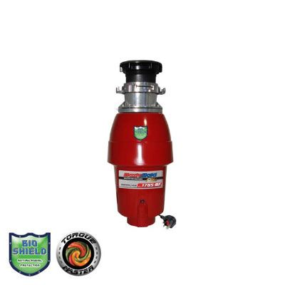 A Collection Of Waste Disposal Units Than Can Process Loads In Batches,  Known As Batch Feed Waste Disposers