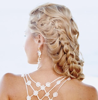 Braids Prom Hairstyles For Long Hair Prom Hairstyles