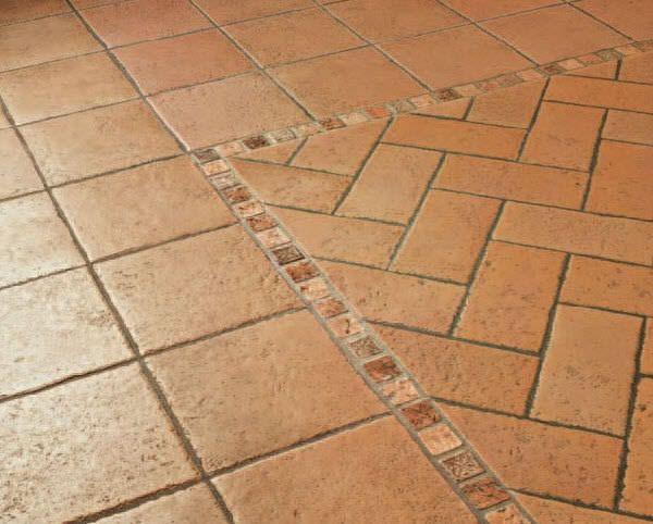 piso exterior rustico - Buscar con Google