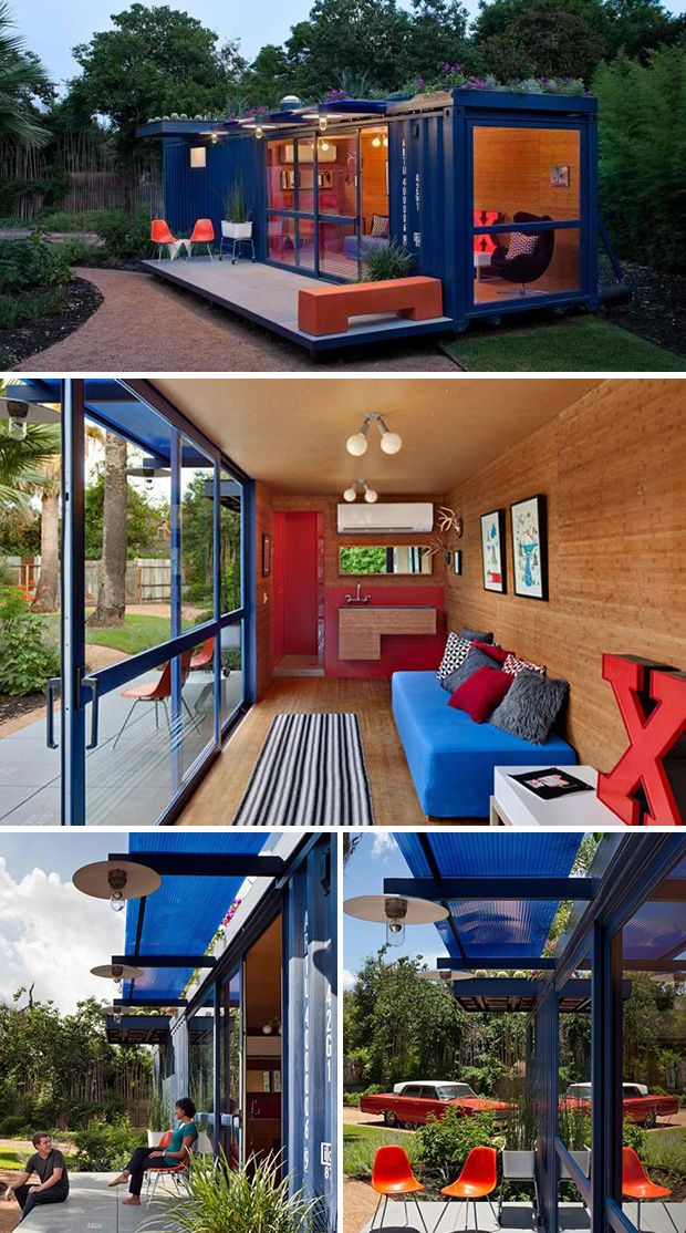 298 best container house images on Pinterest | Shipping containers,  Architecture and Container buildings