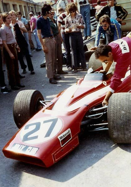48 Best Silvio Moser Images On Pinterest Formula 1 Ford And Car